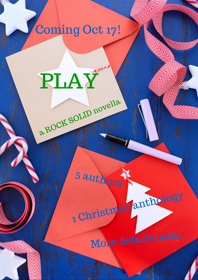 promo for PLAY