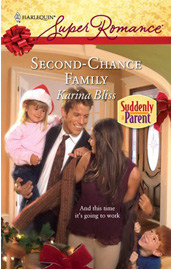 second chance family US